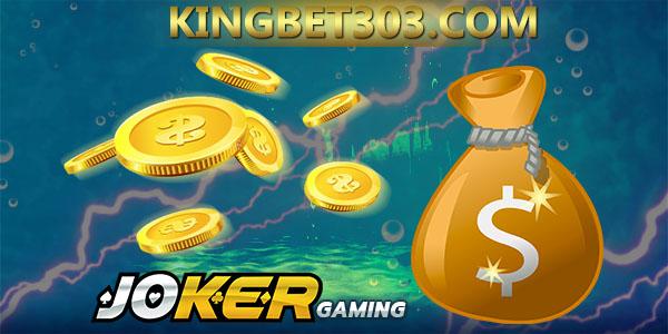 Cara Deposit Joker123