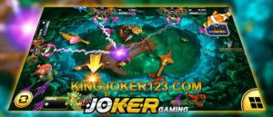 Situs Tembak Ikan Joker123