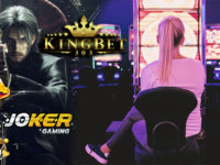 Agen Joker123 Slot